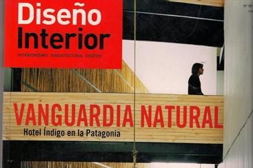DISEÑO INTERIOR Nº 181