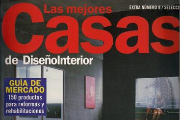 CASAS Nº 9 EXTRA
