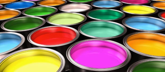 elegir los mejores Colores de pintura en tu reforma
