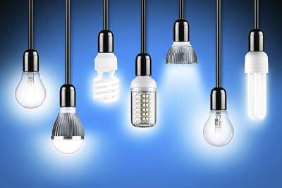 ¿PORQUE DEBEMOS CAMBIARNOS  a iluminación led?