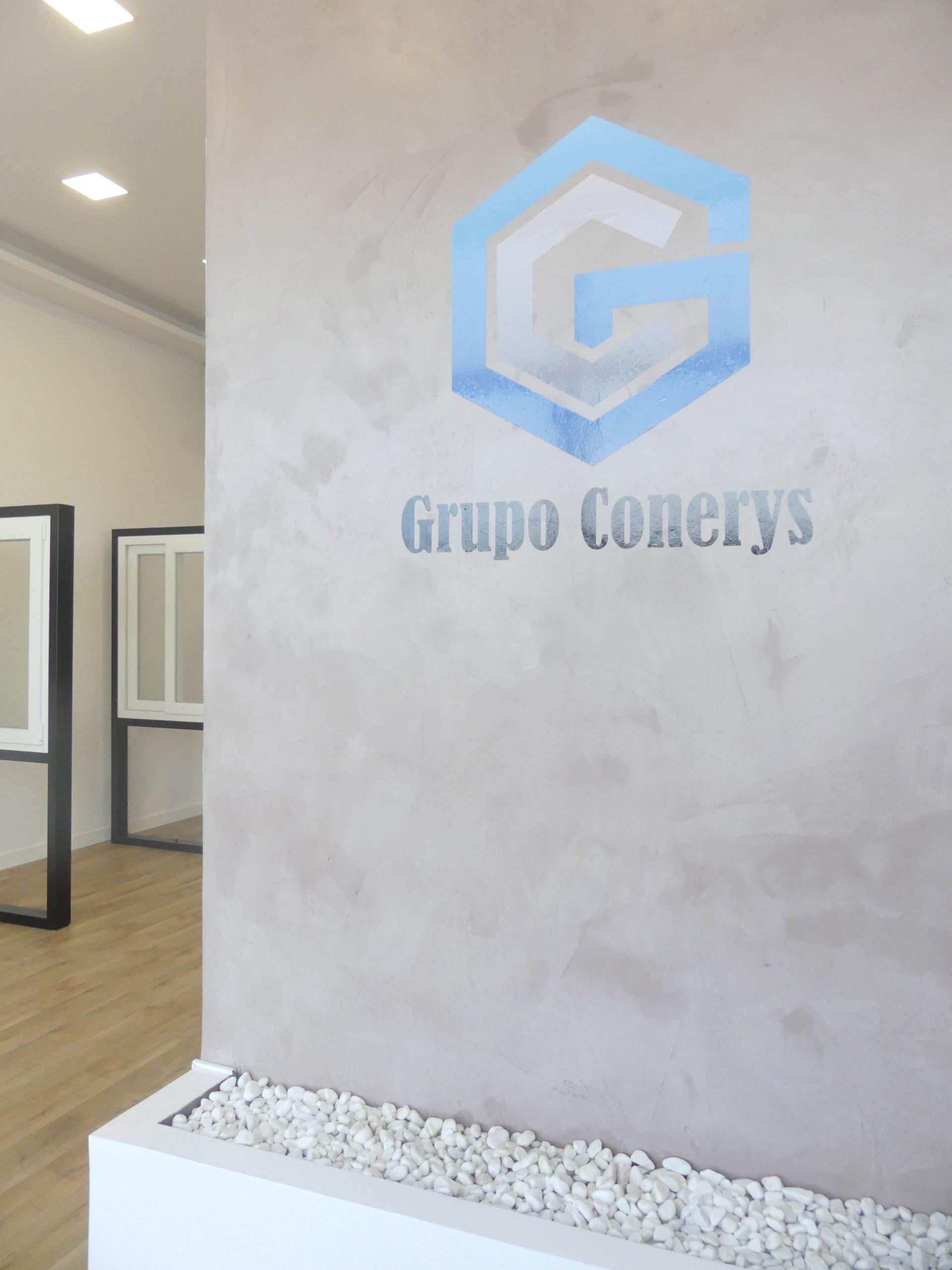 empresa de reformas grupo conerys