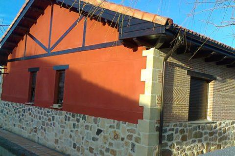 Casa rural El Bierzo