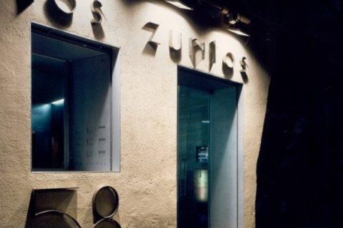Bar Los Zuritos