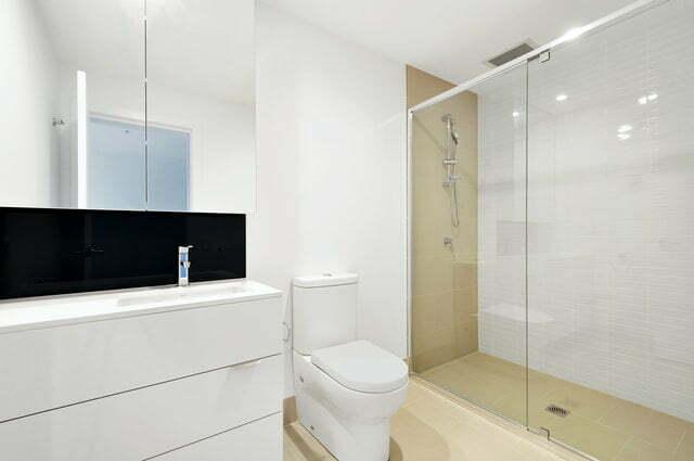 Reformas en baños pequeños
