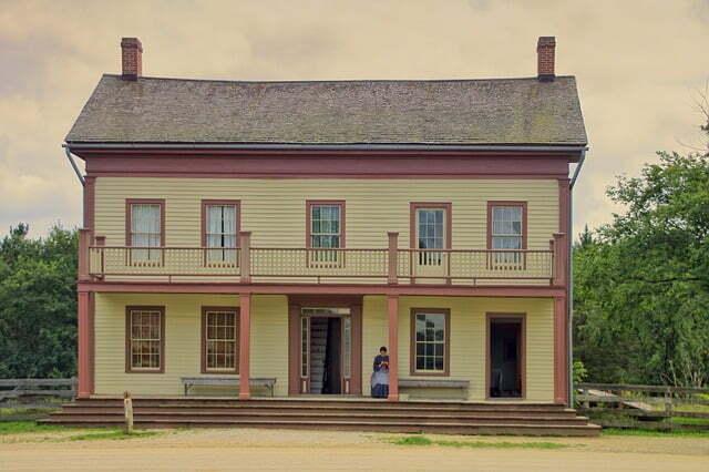 Reformar casa vieja uno mismo