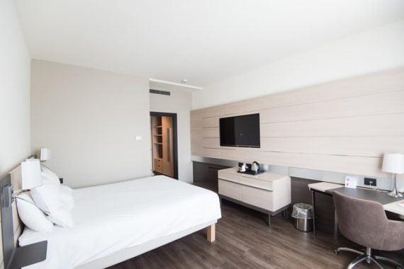 Reformas integrales de hoteles