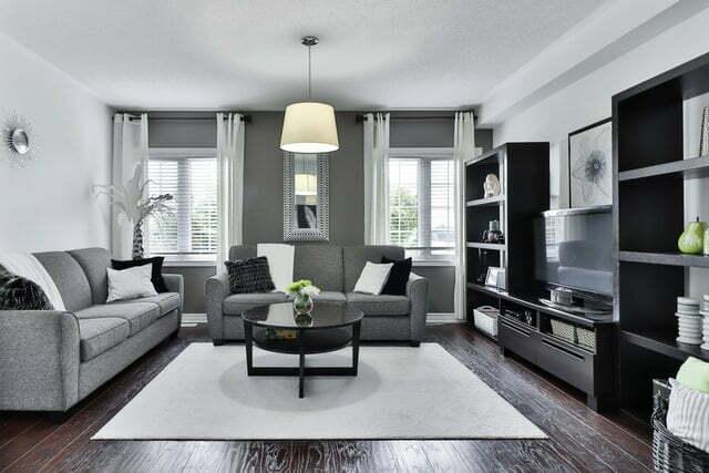 Reformar sala de estar